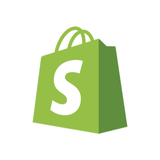Shopify for Sell